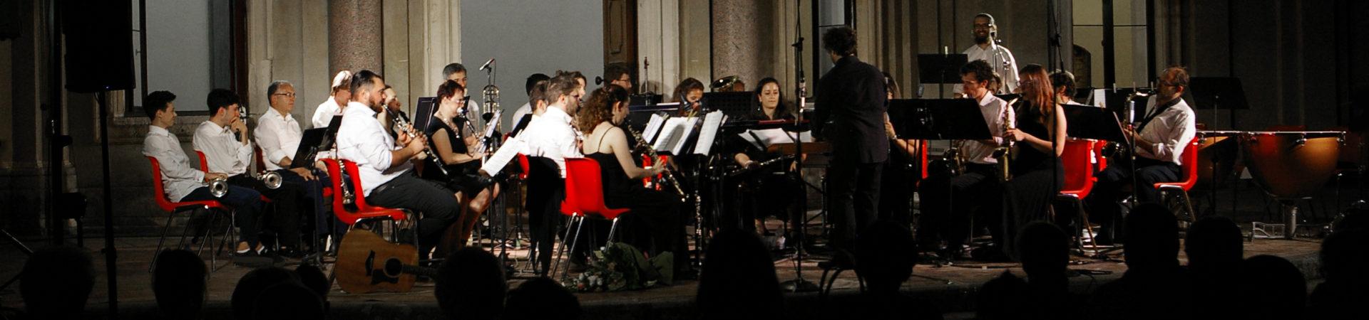 Orchestra di Fiati del Veneto