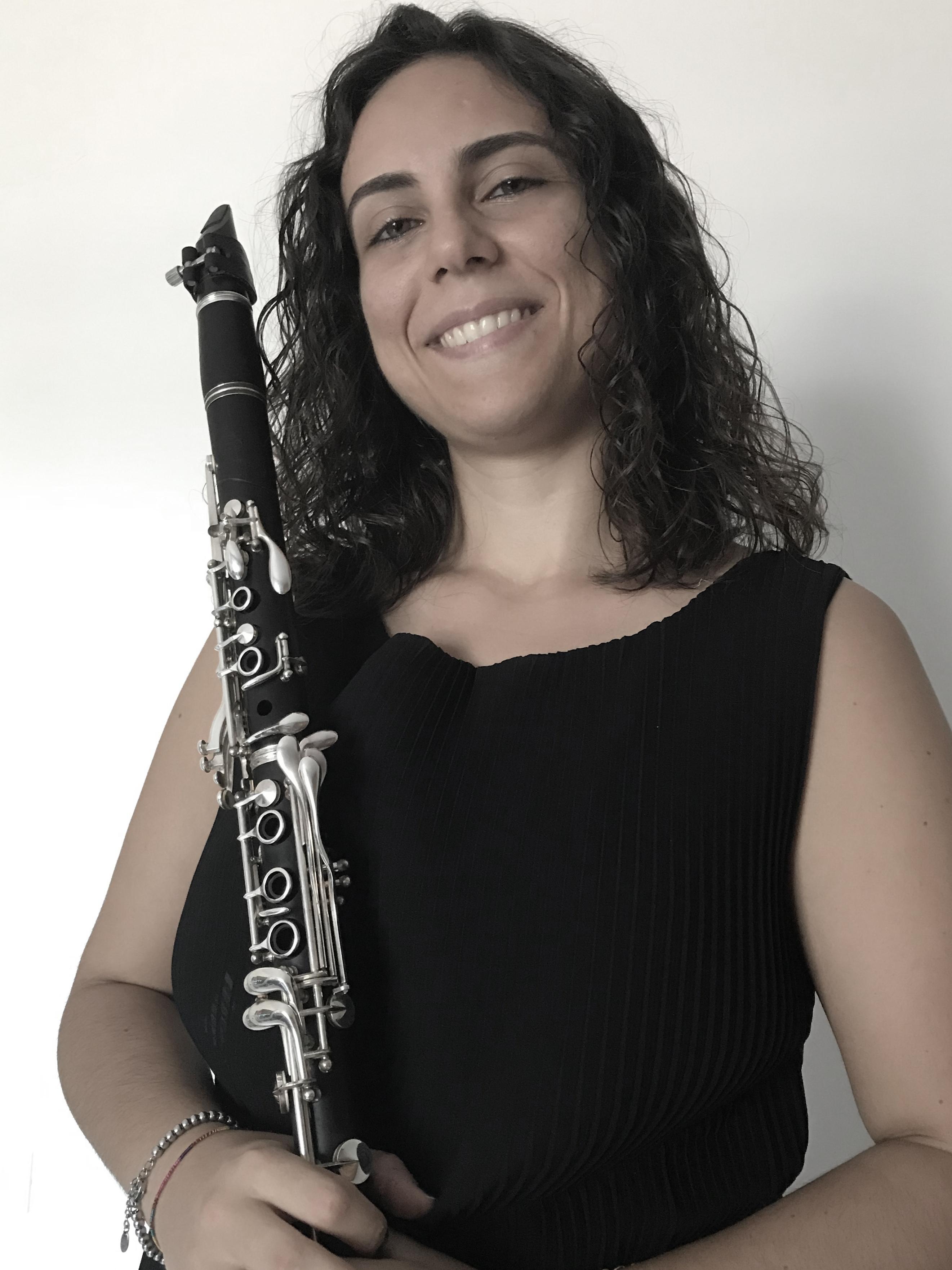 Chiara Paparella