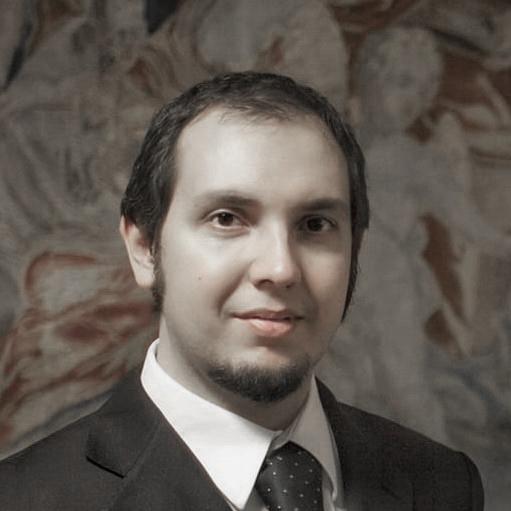 Marco Cazzuffi